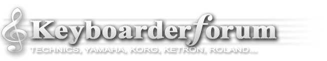Keyboarderforum by Musiker Lanze